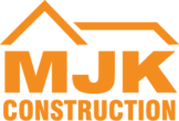 MJK Construction Logo