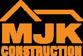 MJK Construction Logo